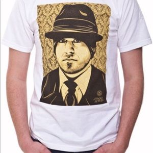 Obey Jason Jesse shirt